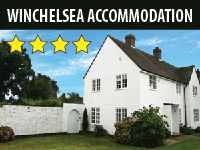 Winchelsea Cottage - Holiday Cottage in Winchelsea, East Sussex